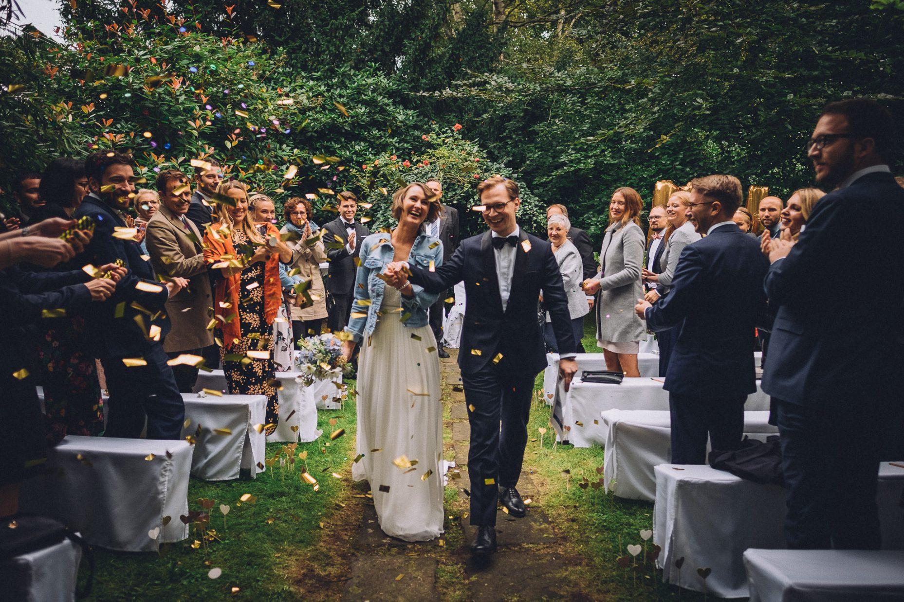 Hochzeit In Der Villa Halstenbek Andersgrafie
